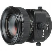 Объектив Canon TS-E 45mm f/2.8 Tilt-Shift Black для Canon
