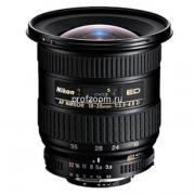 Nikon 18-35mm f/3.5-4.5D IF-ED AF Zoom-Nikkor