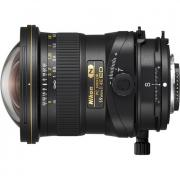 Объектив Nikon PC 19mm f/4E ED Tilt-Shift Black для Nikon