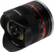 Samyang MF 8mm f/2.8 AS IF UMC Fish-eye II Sony E (черный)