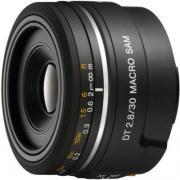 Sony 30mm f/2.8 DT Macro SAM (SAL-30M28)