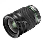 Pentax SMC DA 16-45mm f/4.0 ED/AL