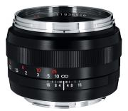 Carl Zeiss Planar T* 1,4/50 ZE Объектив для фотокамер Canon