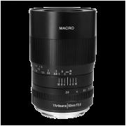 Объектив 7Artisans 60mm F2.8 Micro 4/3 Macro