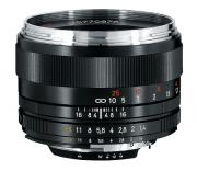 Carl Zeiss Planar T* 1,4/50 ZF.2 Объектив для фотокамер Nikon