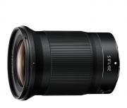 Nikon NIKKOR Z 20mm f 1.8 S