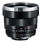 Carl Zeiss Planar T* 1,4/85 ZF.2 Объектив для фотокамер Nikon