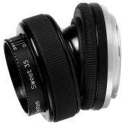 Объектив Lensbaby Composer Pro Sweet 35 for Sony / Minolta LBCP35S