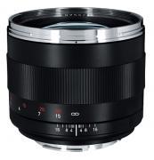 Carl Zeiss Planar T* 1,4/85 ZE Объектив для фотокамер Canon