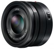 Объектив Panasonic Lumix G Leica DG Summilux 15mm f/1.7 ASPH Black