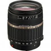 Tamron 18-200mm F/3.5-6.3 XR Di II LD Aspherical (IF) Macro Nikon