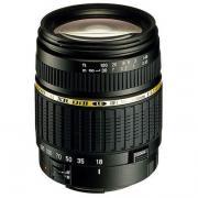 Tamron 18-250mm F/3.5-6.3 AF Aspherical (IF) Macro For Nikon