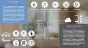 Обновление сервера ThinKNX Philips Hue