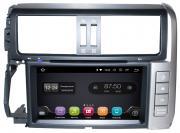 Штатная магнитола Incar (Intro) для Toyota TSA-2248