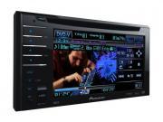 Автомагнитола Pioneer AVH-3100DVD (цветной дисплей)