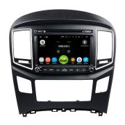 Штатная магнитола Roximo CarDroid RD-2017D для Hyundai H1, Starex 2016+ (Android 9.0) DSP