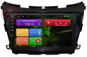 Штатная автомагнитола Android 7.1.1 Redpower 31311 IPS Nissan Murano (2015+)