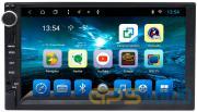 Штатные магнитолы Штатное головное устройство Nissan на Android 8.1 CARMEDIA KR-7141-T8