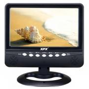 Телевизор XPX EA-701 портативный