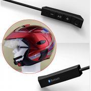 Kubite 123 V4.0 Комплект громкой связи Водонепроницаемость / Bluetooth Мотоцикл