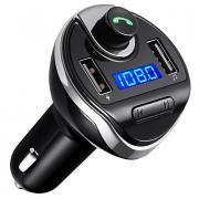 T20 Bluetooth 3.0 Комплект громкой связи FM приемники универсальный
