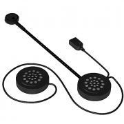 Bluetooth 4.1 Гарнитуры для шлемов Висячий стиль уха Bluetooth / Динамик Мотоцикл