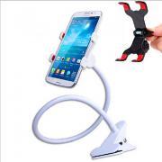 360 вращающийся гибкий длинная рука держатель мобильного телефона стенд ленивый кровать настольный планшет селфи кронштейн для iphone samsung huawei xiaomi телефонов