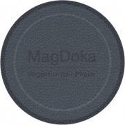 Крепление SwitchEasy MagDoka Mounting Disc для MagSafe iPhone 12/11, синий GS-103-152-221-144