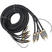 Автомобильный кабель Kicx RCA-06