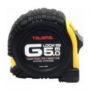 Рулетка TAJIMA G LOCK 5м x 25мм