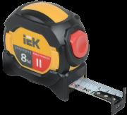 Iek tir10-3-008 рулетка измерительная professional