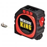 Универсальная рулетка Measure King 3 в 1/электронная рулетка/с дисплеем/3 режима