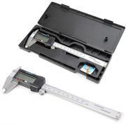Электронный штангенциркуль Measuring 150мм (Серебристый)