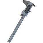 Штангельциркуль электронный Elitech 150 мм точность 0,03 мм (2210.001700)