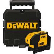 Лазерный уровень DeWalt DW083K-XJ в кейсе