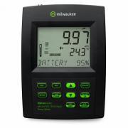 Milwaukee MW180 MAX лабораторный настольный тестер pH/ORP/EC/TDS/NaCl/Темп