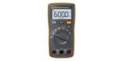 Мультиметр Fluke FLUKE-107 ERTA Orange
