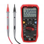 Цифровой мультиметр UNI-T UT61E + Автоматический диапазон Высокоточный профессиональный