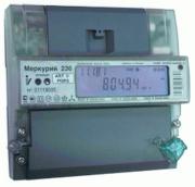 Счетчик электроэнергии Меркурий М0000011645