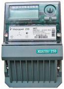 Счетчик электроэнергии Меркурий 32542