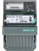 Электросчётчик Mercury 230 AM -01 / Меркурий 230 (трехфазный, однотарифный)