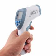 Бесконтактный инфракрасный термометр пирометр DT-8836