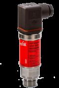 Преобразователи давления измерительные MBS 4003 Danfoss MBS 4003 преобр давл. (10 bar) 4-20мА G1/2 (060G6297)