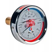 Термоманометр ТМТБ РОСМА Термоманометр ТМТБ-31Р.1 1,6 МПа/150С