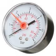 Манометр аксиальный PROFACTOR SG 864, 6 bar диаметр 53 мм