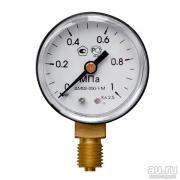 Манометр 1,0 МПа (углекислота)