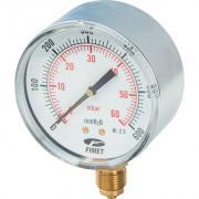 """Watts Манометр газов.FR260(MG) 80/6(3/8"""",60мбар) 10021623(09.11.000)(MP1-80 0-600mmH20/mbar)"""