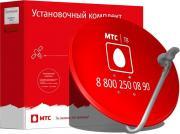 Установочный комплект МТС ТВ