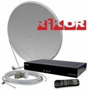 Спутниковое оборудование Рикор (Активное) ТВ ресивер IVR 3100S
