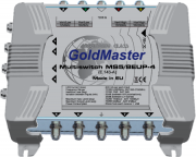 GoldMaster MS5/8EUP-4